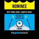 Geekies2013_Nominee_Comics